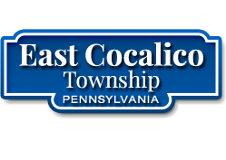 Welcome to East Cocalico Township PA Community First