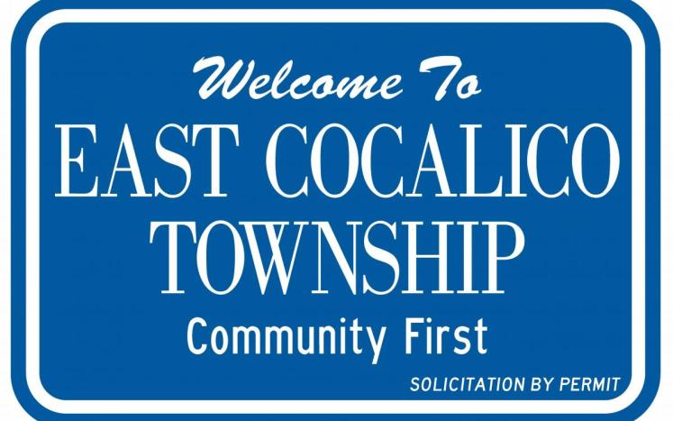 Welcome To East Cocalico Township - Community First