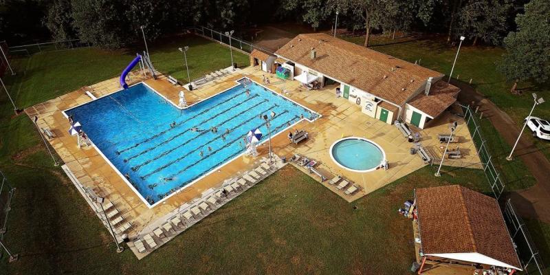 Reamstown Pool