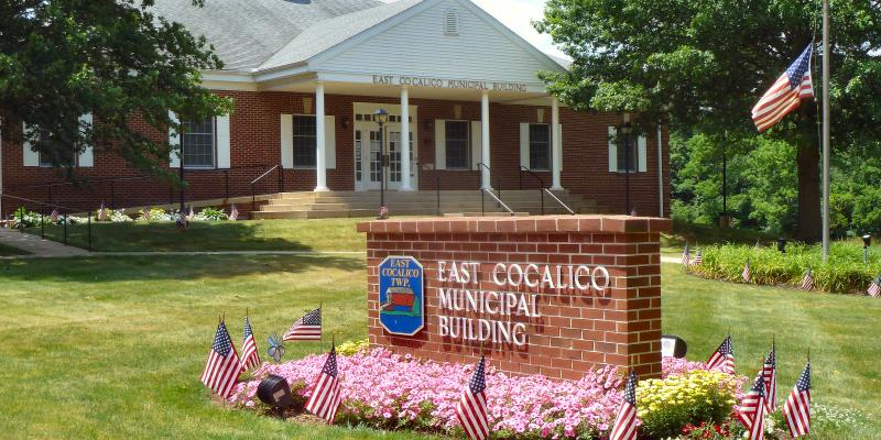 East Cocalico Township