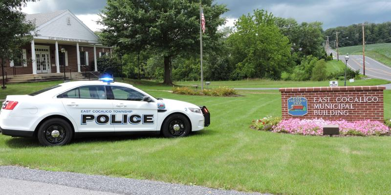 The East Cocalico Township Police Department